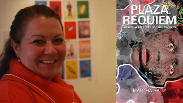 Plaza Requiem by Martha Bátiz