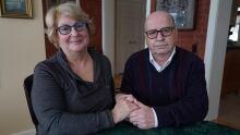 Lorette Talor and John Taylor