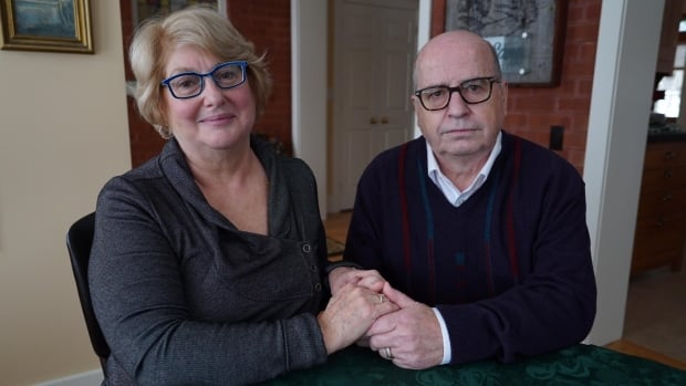 Lorette and John Taylor have spent the past 10 months trying to recover more than $846,000 after UPS lost the bank draft.