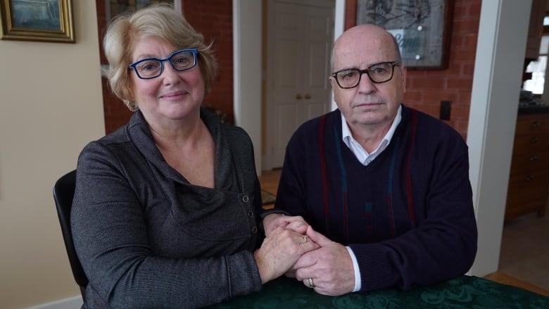 TD Canada Trust backs down, releases family's $846K