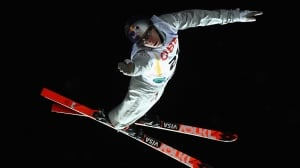 Learning to fly: Aerials skier Travis Gerrits embraces challenge of bipolar disorder