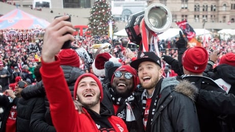 Toronto 'took me in': U.S. star Jozy Altidore finds home north of the border thumbnail