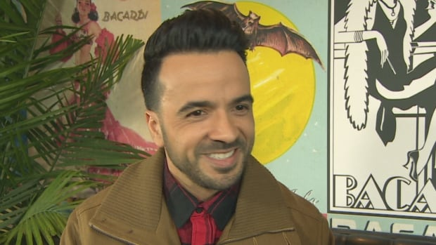 Luis Fonsi told CBC Toronto's Dwight Drummond he was impressed with Justin Bieber's Spanish on Despacito.