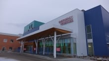 Whitehorse hospital