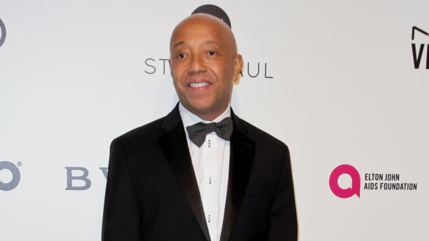 The NYPD Has Reportedly Opened an Investigation Into Russell Simmons