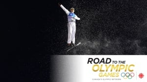 Road to the Olympic Games: World Cup aerials