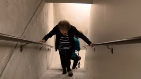 Seniors feel trapped in apartment with broken elevator