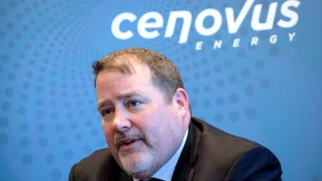 Cenovus Energy eyes 500 to 700 staff cuts as it adopts lower 2018 spending plan thumbnail