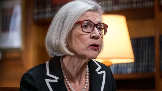 Beverley McLachlin is retiring from the Supreme Court of Canada after 28 years on the bench, including 17 years as chief justice.