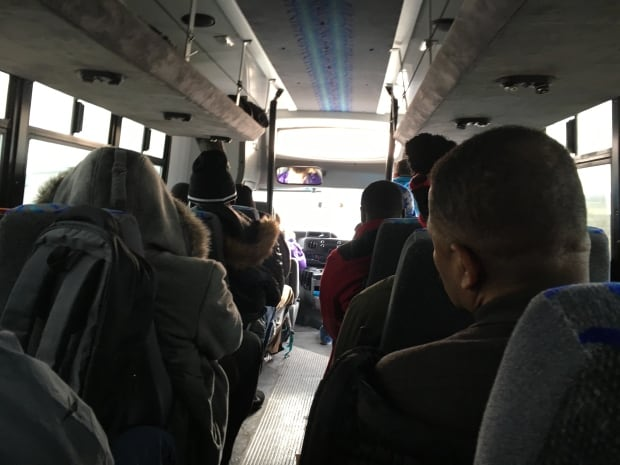 Bus to Unidindon