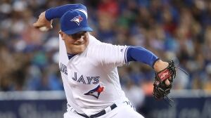 Astros sign ex-Blue Jays RP Joe Smith: Winter meetings roundup