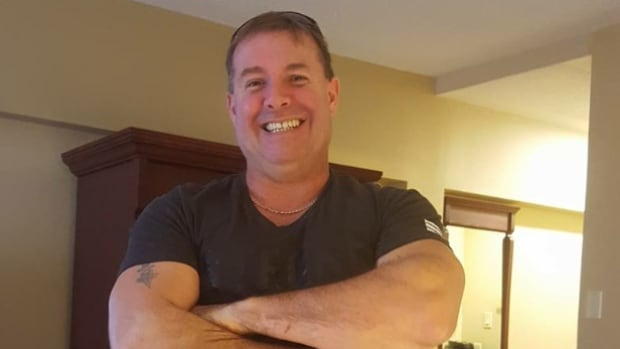 Brian Wilson is a correctional worker at the Nova Institution for Women in Truro, N.S., who hasn't been paid in a month.