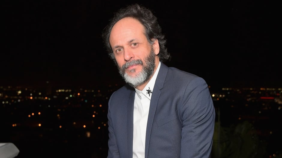 Luca Guadagnino attends GQ and Dior Homme private dinner in celebration of The 2017 GQ Men Of The Year Party at Chateau Marmont on December 7, 2017 in Los Angeles, California.