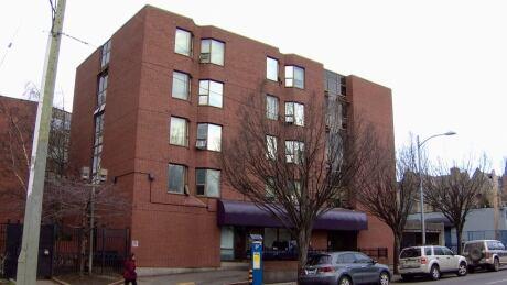 844 Johnson Street, Victoria