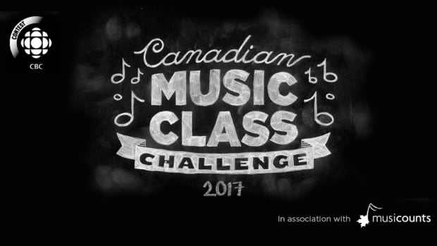 Canadian Music Class Challenge 2017