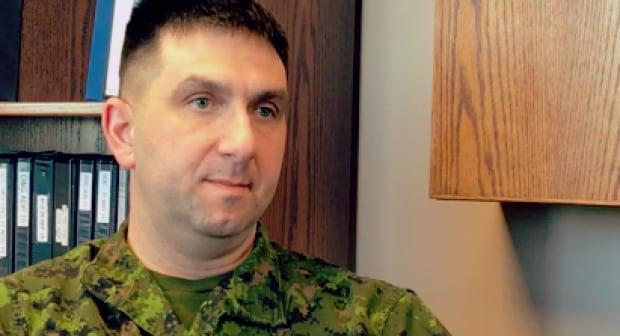 Lt.-Col. Mike Onieu