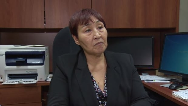 Nunavut's Languages Commissioner Helen Klengenberg was able to stop Kugluktuk's election because she received the complaint in advance. In Coral Harbour she said she didn't hear until the day after voting occurred, so the results will stand.