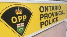 Ontario Provincial Police generic logo