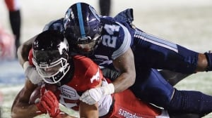 CFL schedule stretched additional week in interest of player safety