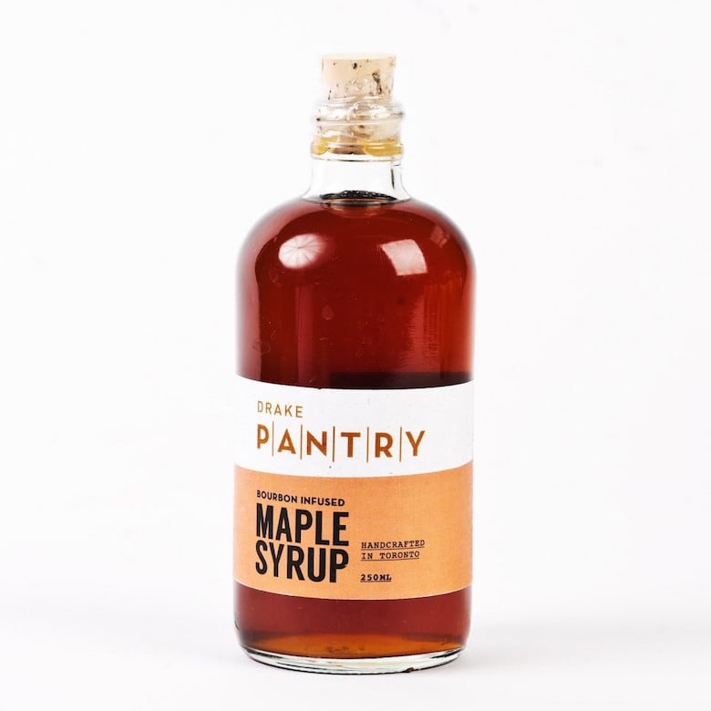5c16466390d This premium product is a fine wedding between bourbon and maple syrup. For  the truly Canadian host who loves to drink