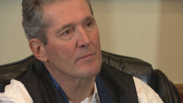 Manitoba Premier Brian Pallister delivered his traditional year-end interview to a group of reporters on Thursday.