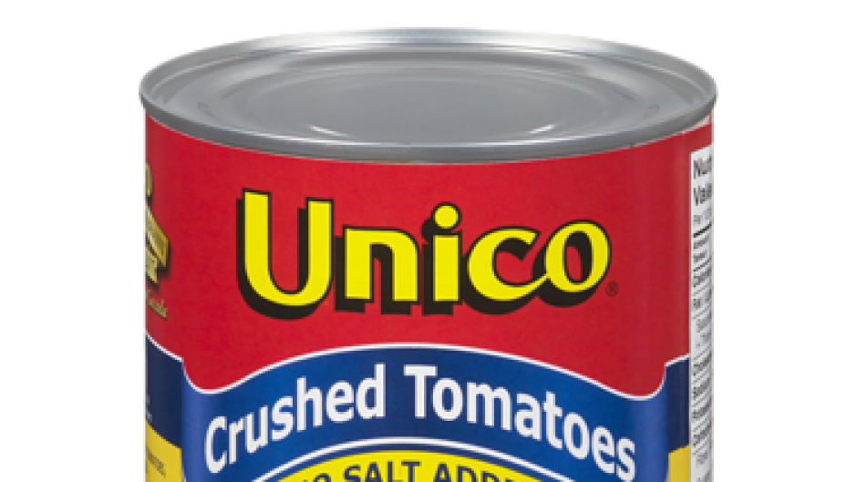 A man who found a string in a can of crushed tomatoes is among P.E.I.'s unofficial newsmakers of 2017.