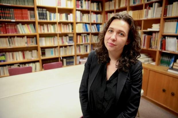 Gina Tassopoulos