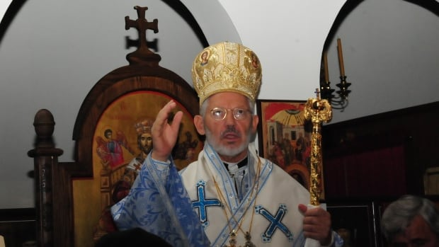 Sotirios Athanassoulas has been Metropolitan, or archbishop, of the Greek Orthodox Metropolis of Toronto since 1996.