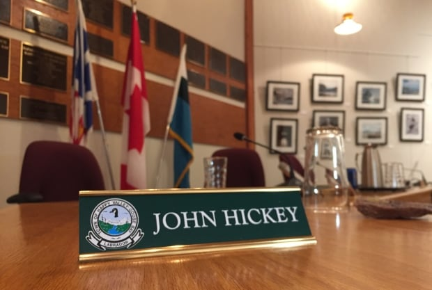 NEW Mayor of Happy Valley-Goose Bay John Hickey Dies in Hospital