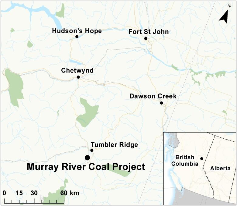 For the first time ever, a coal mine with carbon caps has been