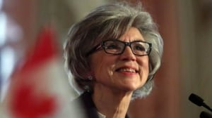 McLachlin's legacy in Supreme Court, tax reform in Canada   At Issue