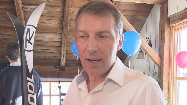 Gatineau Loppet vice-president Jean-François Rochefort said they want to make the event feel more like a festival than a race for the 40th anniversary.
