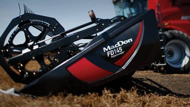 MacDon Industries sells specialized agricultural harvesting equipment in over 40 countries and has about 1,400 dealers and distributors in its global network.