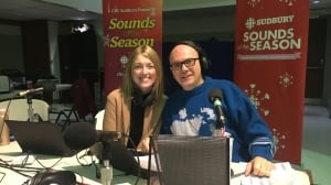 Sudbury Sounds of the Season