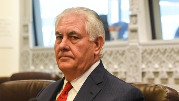 U.S. Secretary of State Rex Tillerson has urged Russia and China to boost pressure on North Korea beyond implementation of UN sanctions.