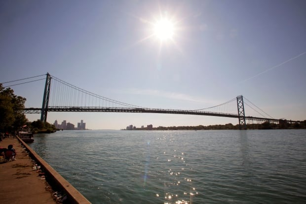 michael s essay do we really need to spend billion to build a  the ambassador bridge links detroit to windsor michigan gov rick snyder and former prime minister stephen harper announced in 2012 that an agreement has