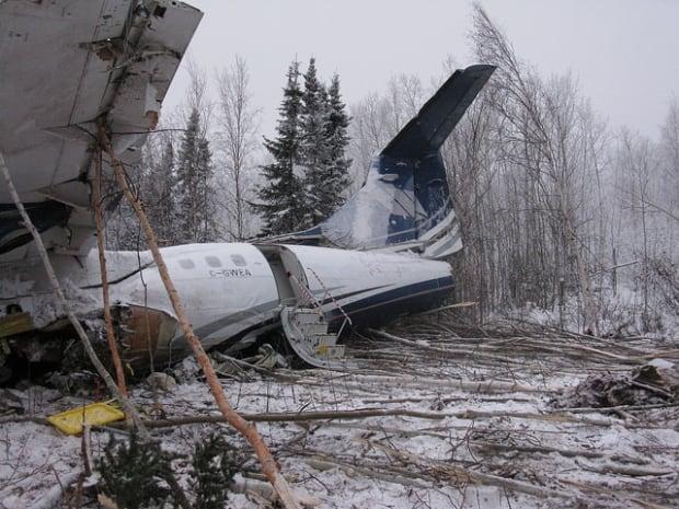 Fond-du-Lac plane crash