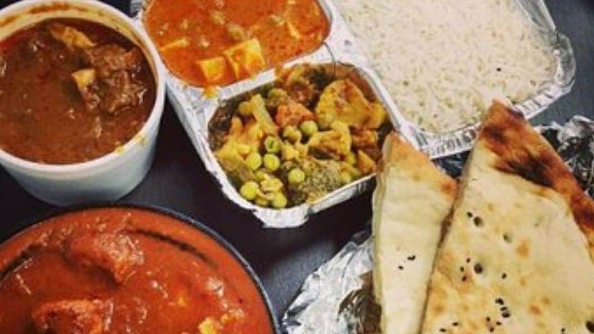 Indian Food Kitchener Waterloo