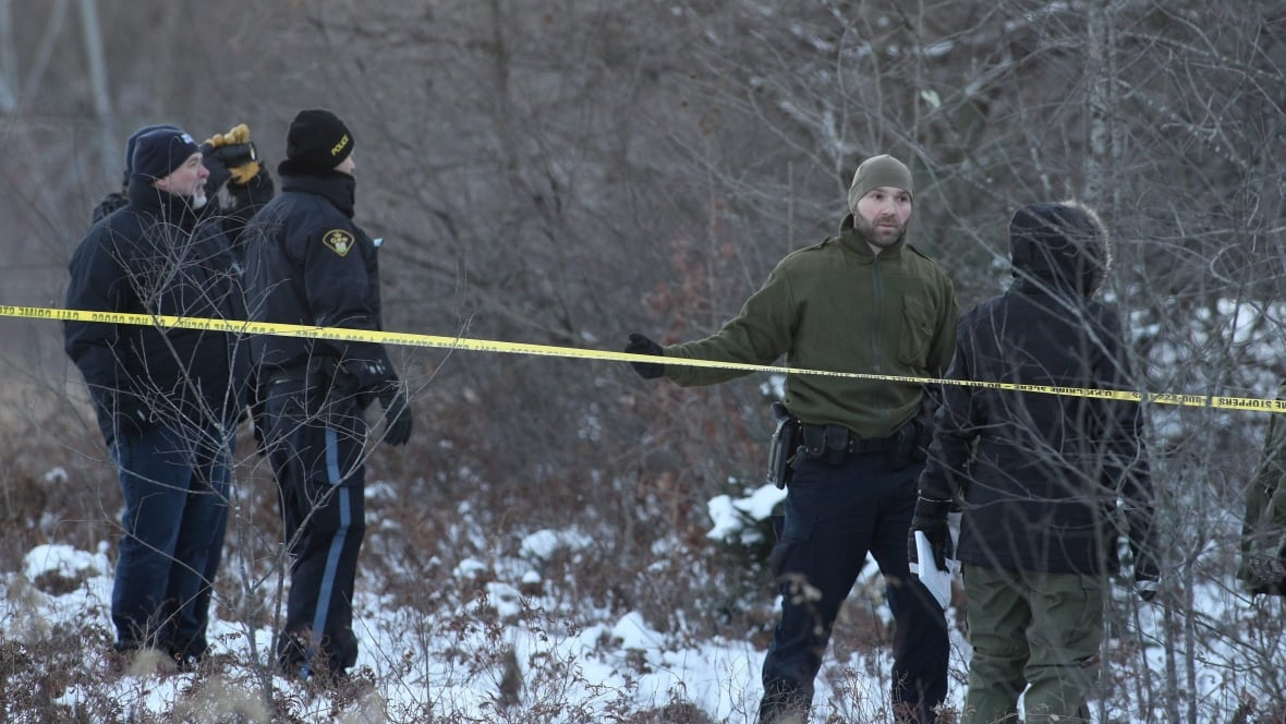 Hydro One IDs crew members killed in helicopter crash