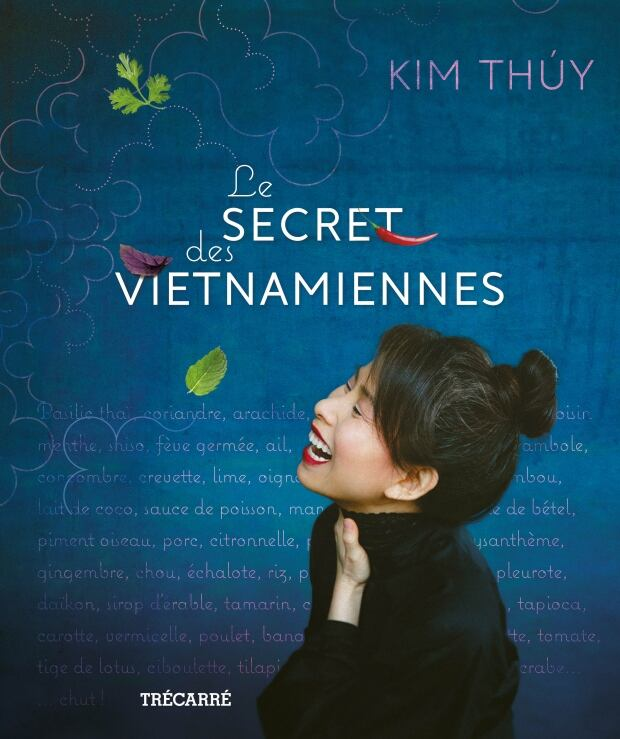 Kim Thúy cover book