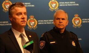 ottawa police project sabotage charles bordeleau tim hodgins