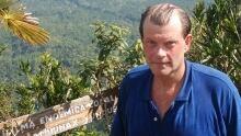 Joe Lawson WestJet Cuba