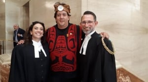 'But I was wearing a suit': Indigenous lawyers speak out against discrimination