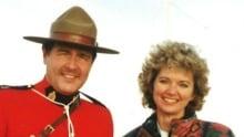 Peter Sopow and Lorraine McNab