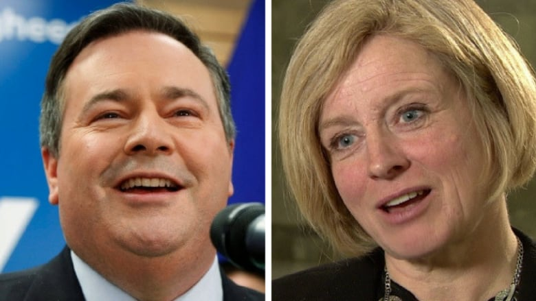 Notley says Kenney unfit to lead Alberta with UCP race under RCMP investigation