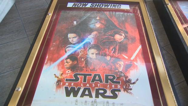 Fredericton Star Wars