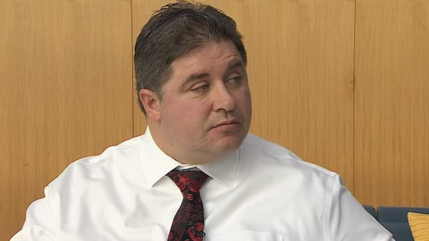 Calgary Centre MP Kent Hehr has resigned from cabinet, pending an investigation into allegations of sexual harassment.