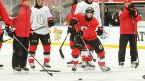 NHL at 100: Sens look to build momentum against rival Habs