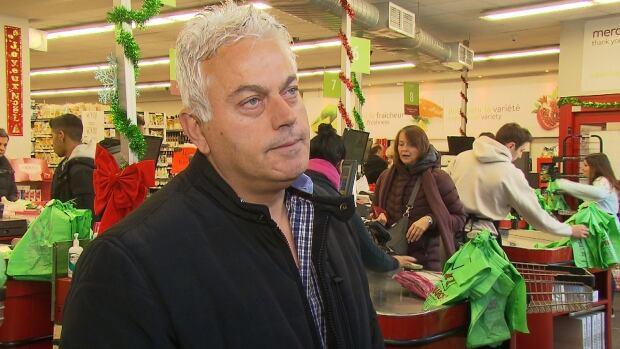 PA owner Taso Erimos