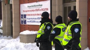 Quebec TV network issues apology for now-debunked mosque report